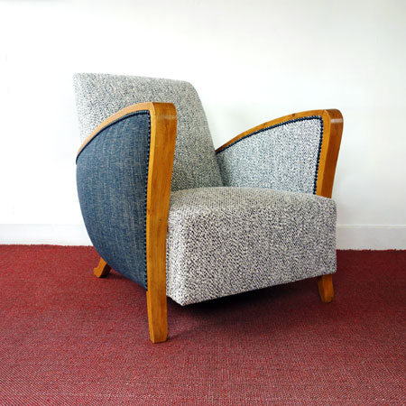 Fauteuil 1920 Coco