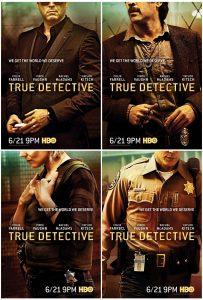 True detective – S02