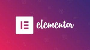 Elementor control dimensions