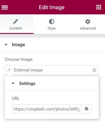 Paste the full image URL