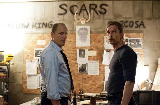 True Detective Saison 1-7
